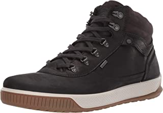 ECCO Byway Tred, Baskets Hautes Homme