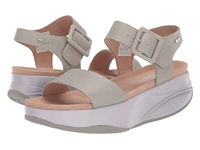 MBT Manni 2 (Taupe) Women