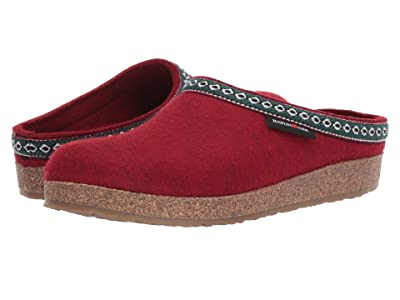Haflinger GZ Classic Grizzly (Red) Women