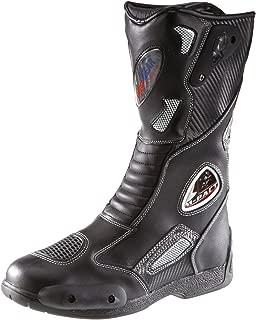 Protectwear Botas de moto Sport 03203 Tamaño 38