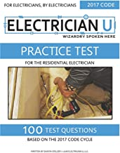 Best residential electrician practice test Reviews