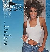 Whitney Houston / I Wanna Dance With Somebody