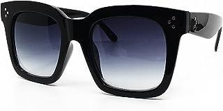 6ffc6e0809c0 O2 Eyewear 7222 Premium Oversize XXL Women Men Mirror Brand Style Fashion  Sunglasses