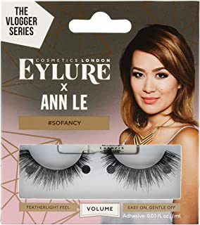 Eylure X The Vlogger Series Ann Le #SOFANCY Lashes (Pack of 1)