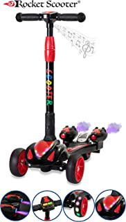 Best rocket for 4 year old Reviews