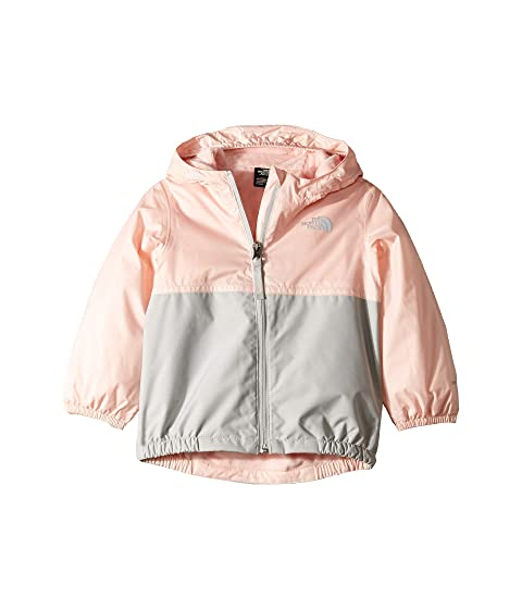 47724358c The North Face Kids Warm Storm Jacket (Infant) at Zappos.com