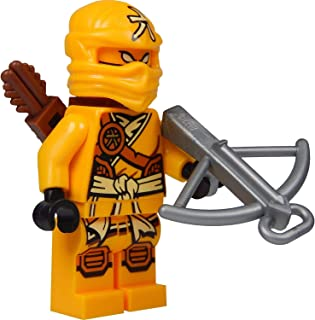 LEGO® Ninjago Minifigure - Skylor with Crossbow (2015)