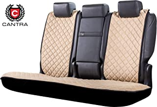 Best rear seat covers Reviews