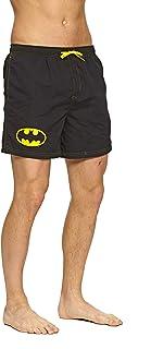 Zoggs Men's Batman Water Shorts Trunks