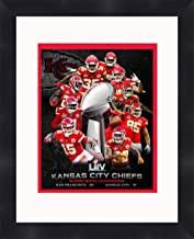 Frames by Mail Kansas City Chiefs Super Bowl Champion Collage