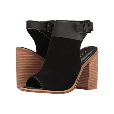 Kelsi Dagger Brooklyn Milton (Black) Women
