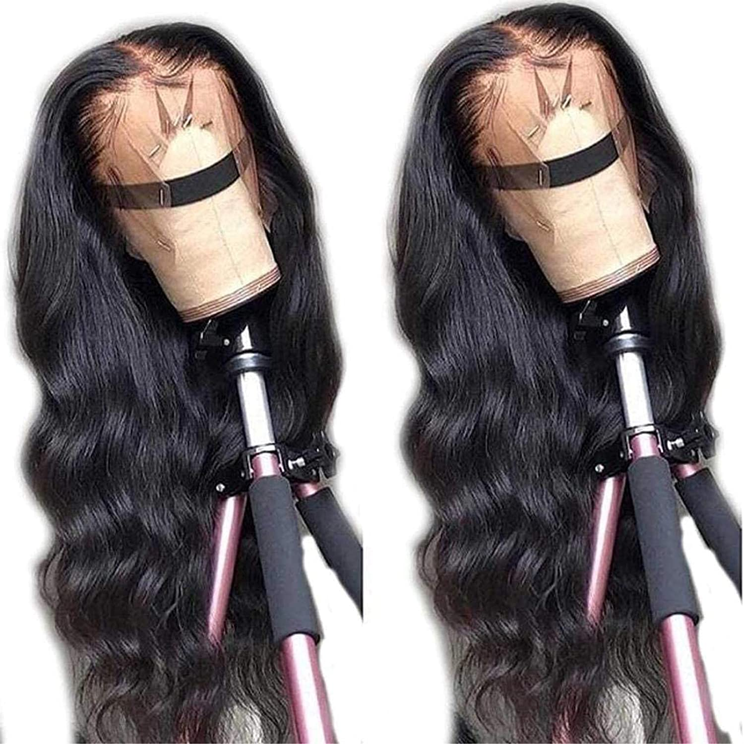 Ranking TOP17 LCNING Wig Sales Wigs Body Wave Hai Human Glueless Front Lace
