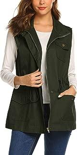 Best womens cotton vest Reviews