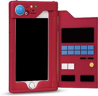 pokedex iphone 8 plus case