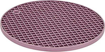Harmony Silicone Round Mat Pot Holder