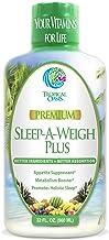 Sleep-A-Weigh Plus w Liquid Collagen – Natural Weight loss Sleeping Aid – 32oz 32 serv Estimated Price : £ 41,05