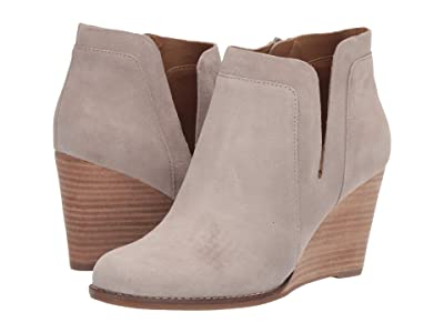 Lucky Brand Yabba (Chinchilla) Women