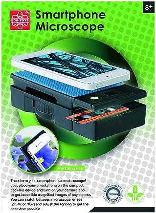 Discovery Kids Smart Phone Microscope STEM Activity