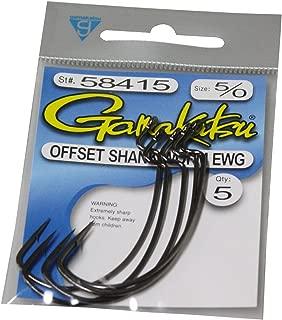 Gamakatsu Extra Wide Gap Worm Hook