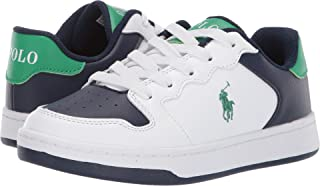 Best green and white polo shoes Reviews