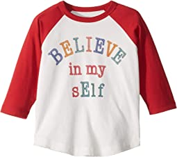 Believe in Elf Tee (Toddler/Little Kids/Big Kids)