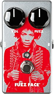 Other Dunlop JHM5 Jimi Hendrix Fuzz Face Pedal Limited Edition 1000 pcs Worldwide