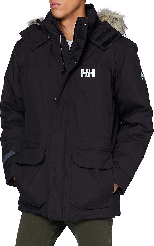 Helly Hansen Hombre Jacket Montes Parka