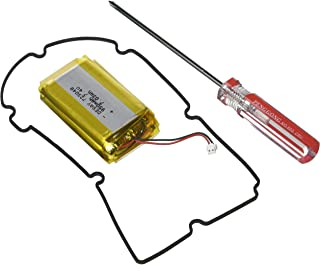 SportDOG Brand Launcher Receiver Battery Replacement Kit