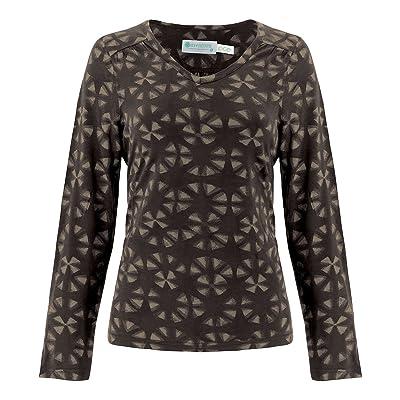 Aventura Clothing Amari Long Sleeve Top