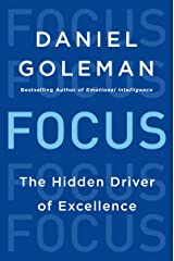 Focus: The Hidden Driver of Excellence (English Edition) Format Kindle