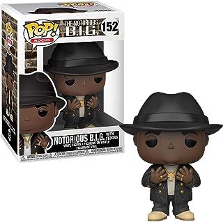 Funko Pop Biggie - Notorious B.I.G. w Fedora