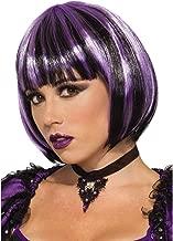 Forum Novelties Women's Wig-Lavender Frost, As Shown, Standard