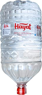 مياه حياة، 19 لتر