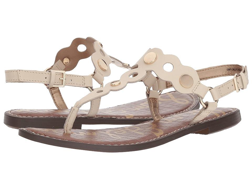 Sam Edelman Gilly (Modern Ivory Vaquero Saddle Leather) Women
