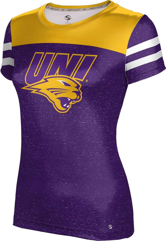 ProSphere University of Northern Iowa Girls' Performance T-Shirt (Gameday)