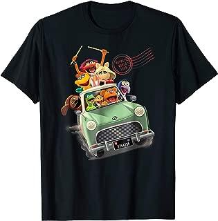 Muppet Babies Trip Group T-Shirt