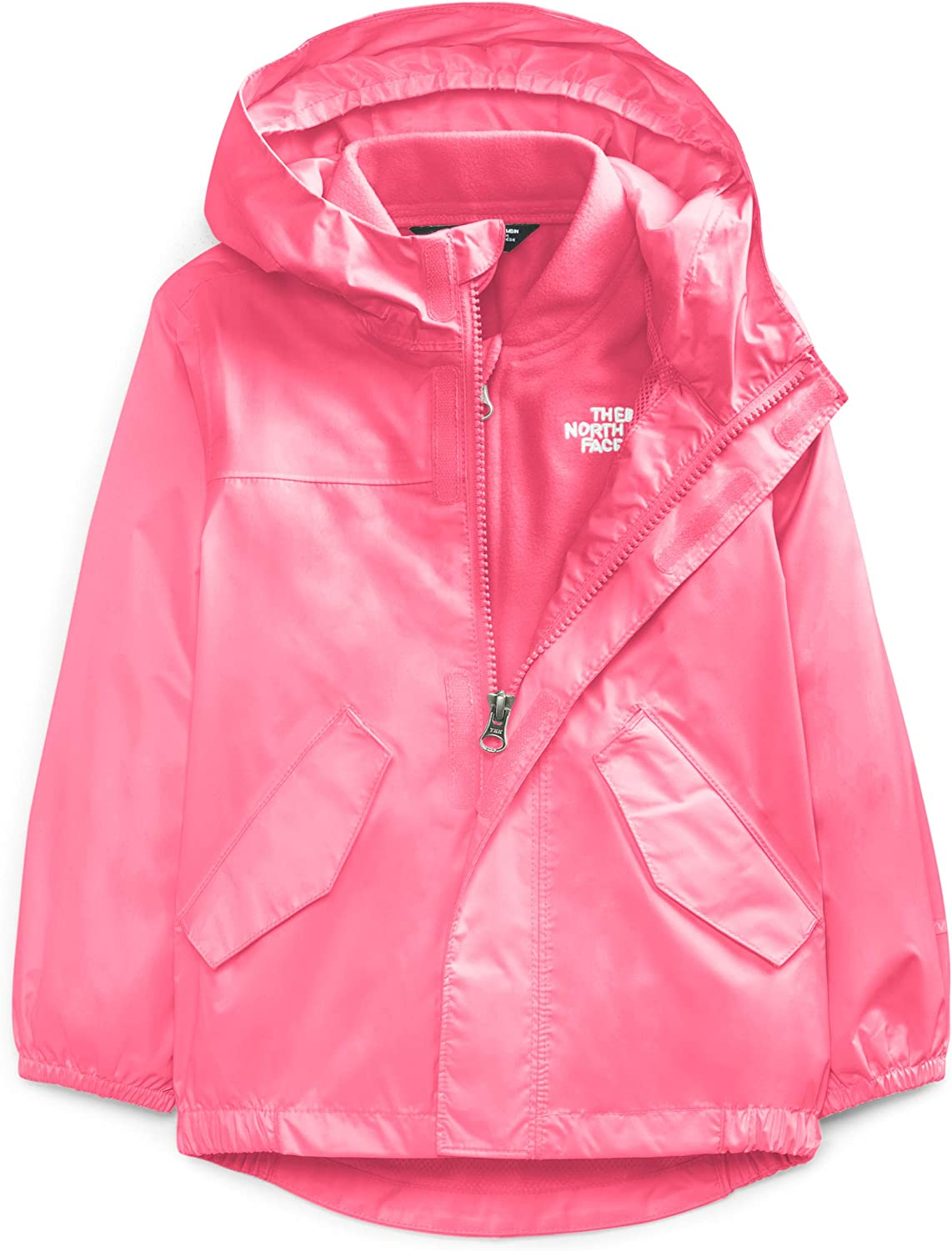 The North Face Toddler Stormy Rain Triclimate Jacket