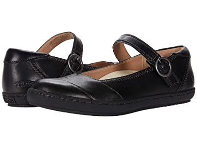 Taos Footwear Forward (Black/Black) Women