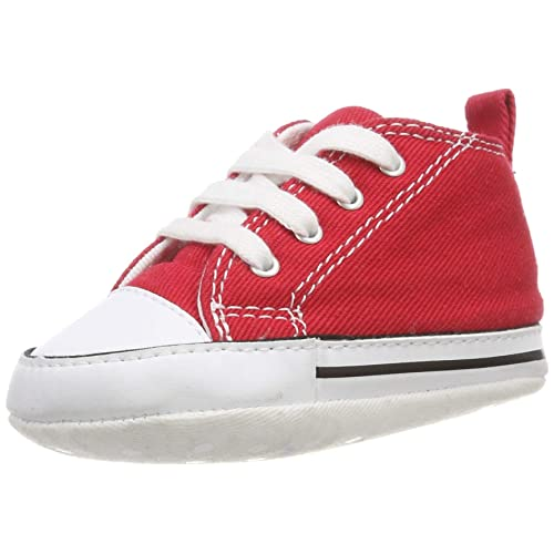 7becce35ae8a8f Converse Kids  First Star High Top Sneaker