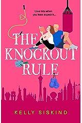 The Knockout Rule (Showmen) Kindle Edition