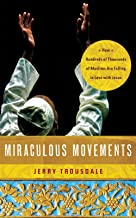 [Jerry Trousdale] Miraculous Movements: How Hundreds of Thousands of Muslims are Falling in Love with Jesus-Paperback