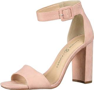 Chinese Laundry Women's Jettie Heeled Sandal