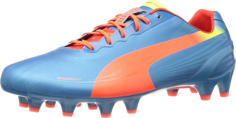 Puma Evospeed 1.2 Fg, Men's Football shoes