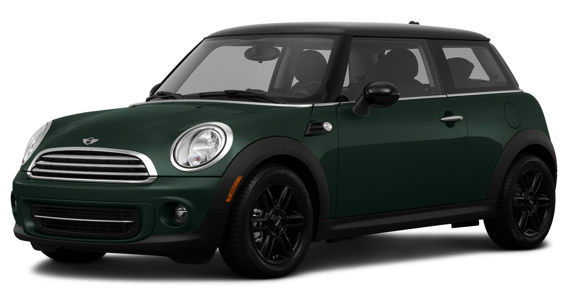 ... 2013 Mini Cooper, 2-Door Coupe