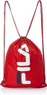 Gym Sack Lifestyle, FILA, Unisex, Vermelho Vinho