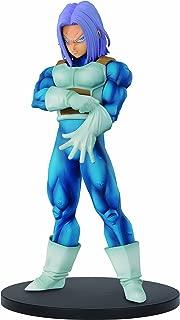 Banpresto Dragon Ball Z Resolution of Soldiers Volume 5 Trunks Figure