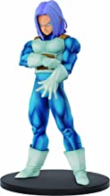 Banpresto Dragon Ball Z Resolution of Soldiers Volume 5 Trunks Figure