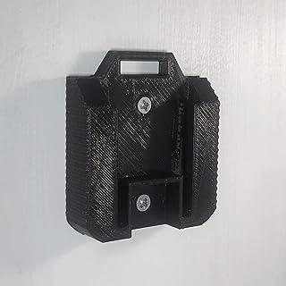 Parkside X 20V Soporte de batería compatible ideal para