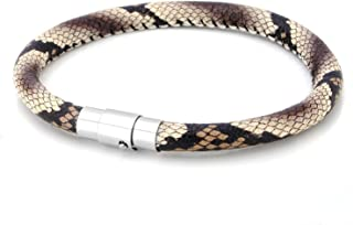 Best snake weave bracelet Reviews
