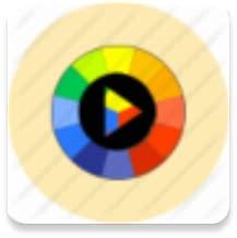 color wheel game app